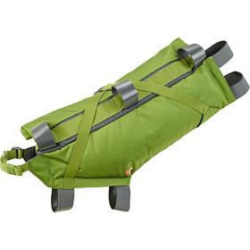 Acepac Roll Bolsa de cuadro M, green